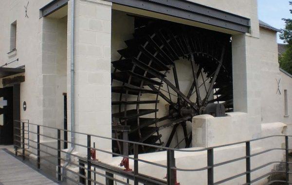 Moulin de Longué Jumelles