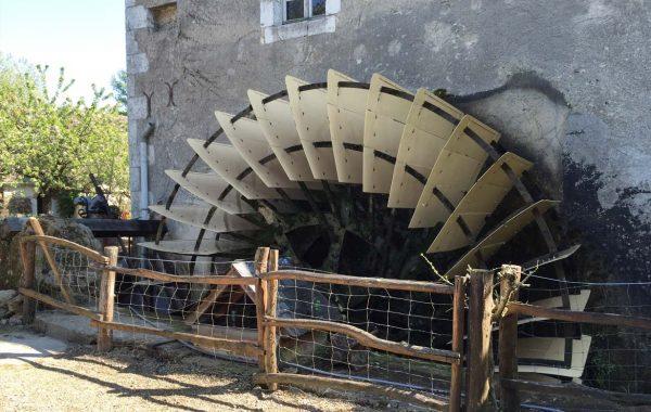 Moulin de Rotrou