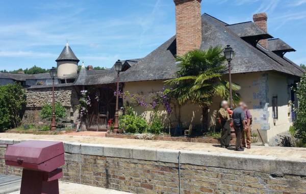 Moulin de La Roussière