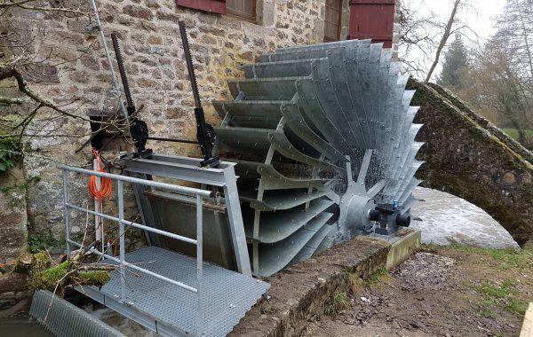 Le Moulin du Val
