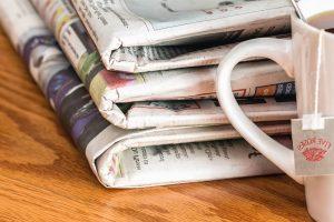 La presse parle des moulins