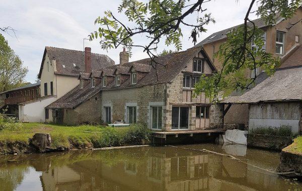 Moulin de Beaudet