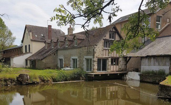Moulin Beaudet 1