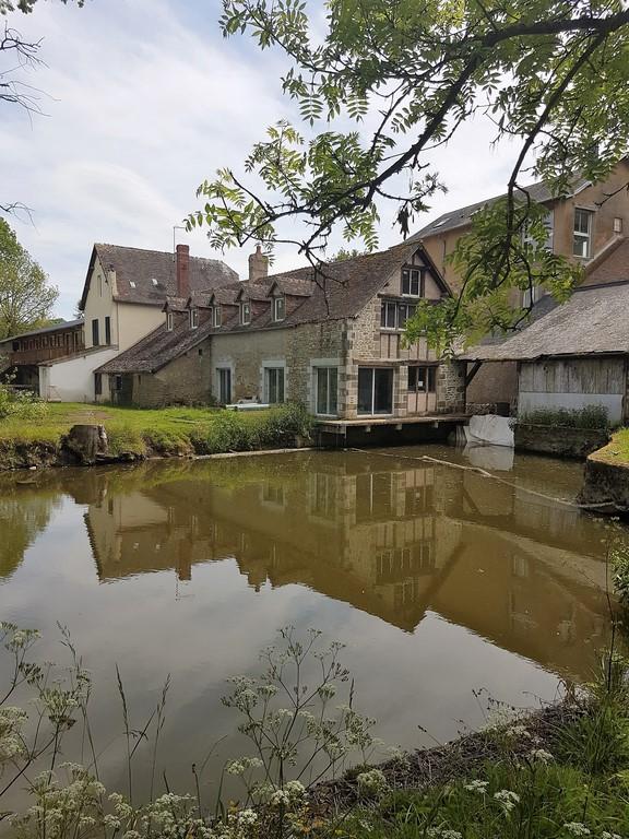 Moulin Beaudet