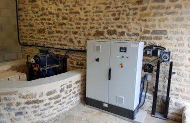 Dérogation à la fourniture de l'attestation de conformité pour les installations hydroélectriques de moins de 100 kW