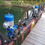motorisation des vannes