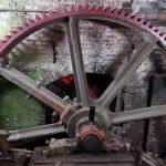 Moulin de Pidoux