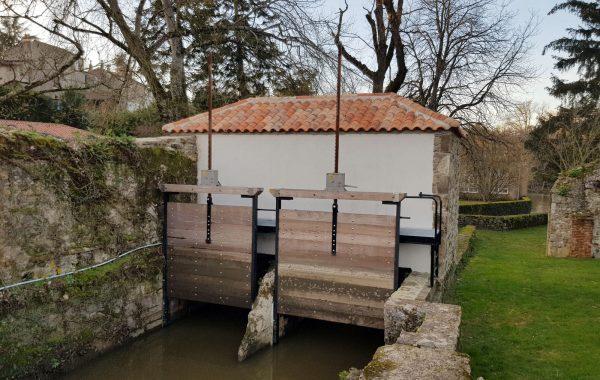 Moulin de la Forge de Fouques