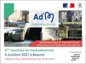 hydro bourgogne franche comté